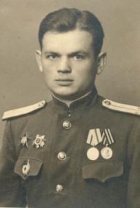Я Ищу: Михайлов Яков 1943 г.р.