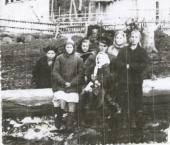 Я Ищу: Маркова Ирина 1953 г.р.