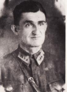 Я Ищу: Гурдзибеев Галау 1913 г.р.
