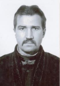 Я Ищу: Новиков Александр 1962 г.р.