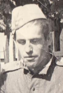 Я Ищу: Скляр Василий 1947 г.р.