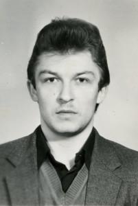 Ищу Щербину Сергея Константиновича