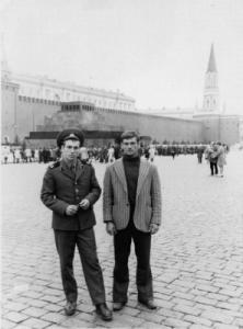 Ищу Конова Владимира Константиновича