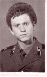 Ищу Вознюка Михаила Петровича