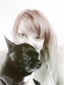 Пропала собака породы чихуахуа