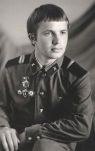 Ищу Прохорова Николая Петровича