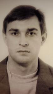 Ищу Рябенко Александра Владимировича