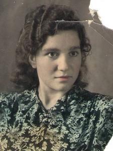 Ищу родственников Александры Беляевой