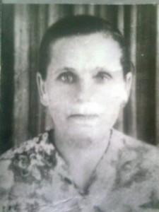 Ищу родственников Петренко Анны Ивановны