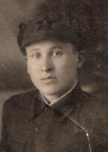 Ищу сведения о Колесове Александре Ивановиче