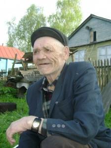 Ищу Рязанцева Василия Егоровича
