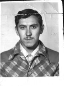 Я Ищу: Осин Виктор 1958 г.р.