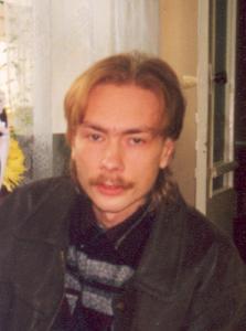 Я Ищу: Фроленко Павел 1973 г.р.