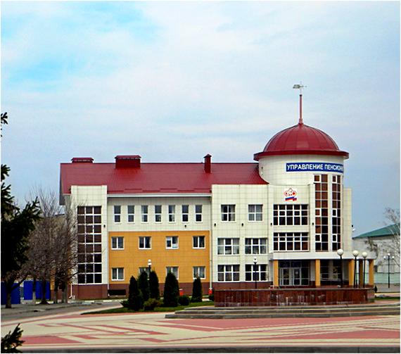 Алексеевка и Алексеевский район
