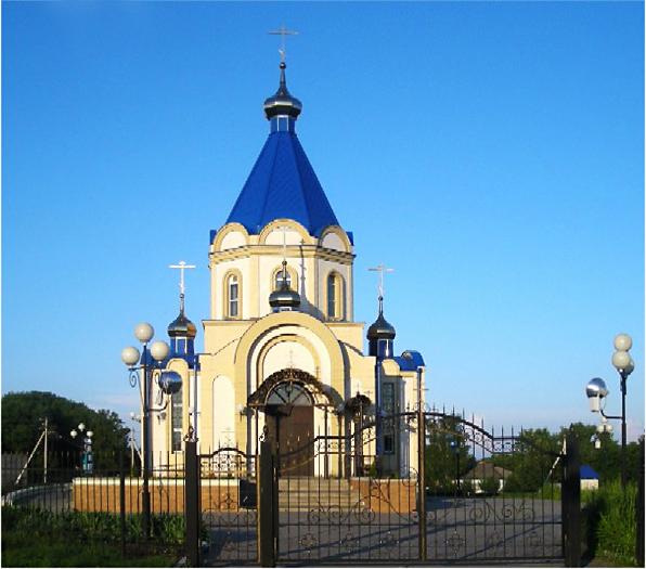 Прохоровка и Прохоровский район