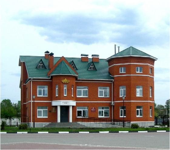 Чернянка и Чернянский район