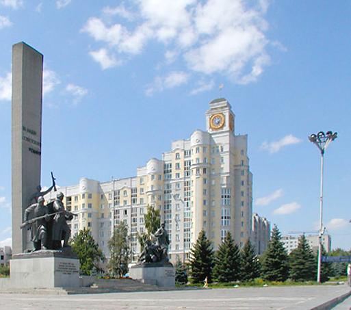 Брянск и Брянский район