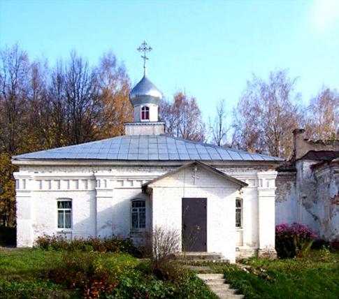 Рогнедино и Рогнединский район