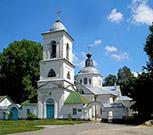 Трубчевск и Трубчевский район