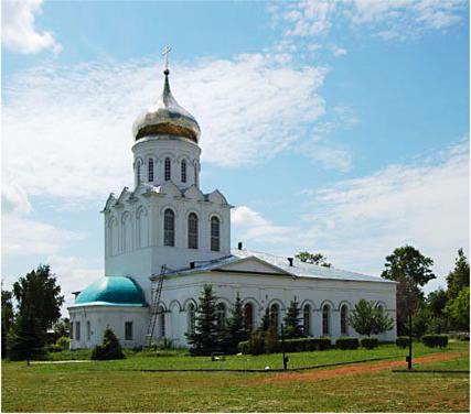 Александров и Александровский район