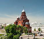 Владимир и Владимирский городской округ