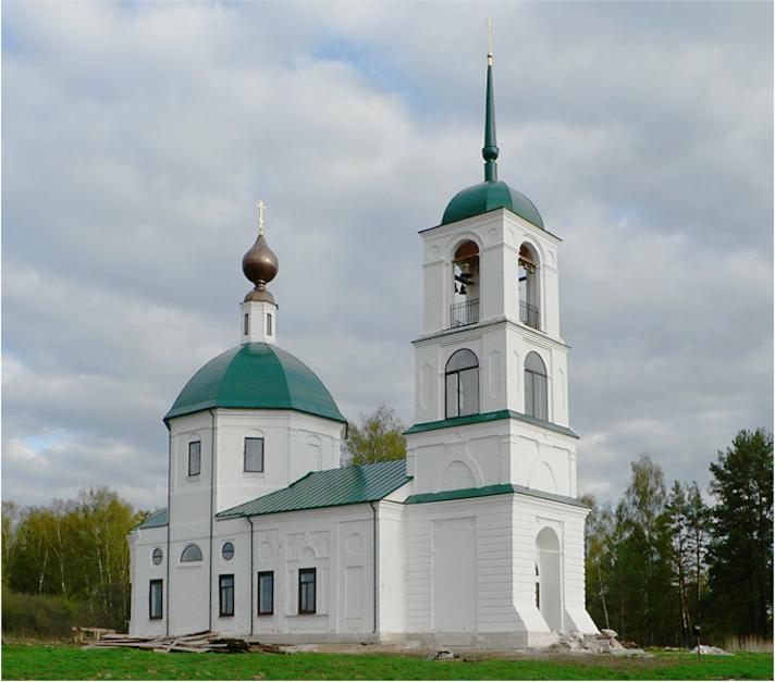 Ковров и Ковровский район