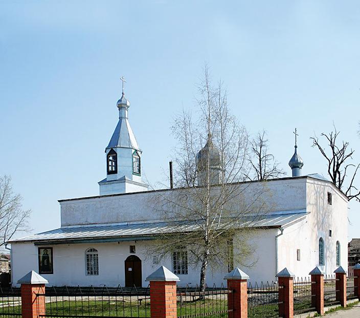 Меленки и Меленковский район