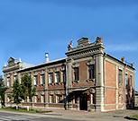 Судогда и Судогодский район