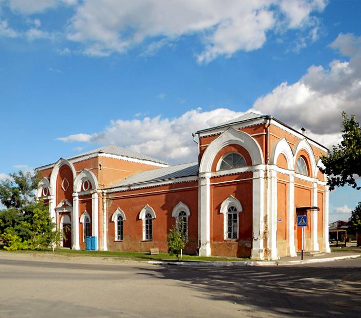 Богучар и Богучарский район