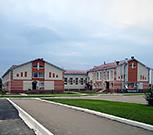 Верхняя Хава и Верхнехавский район
