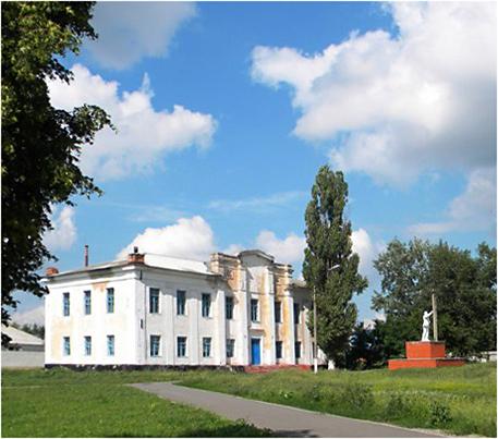Кантемировка и Кантемировский район