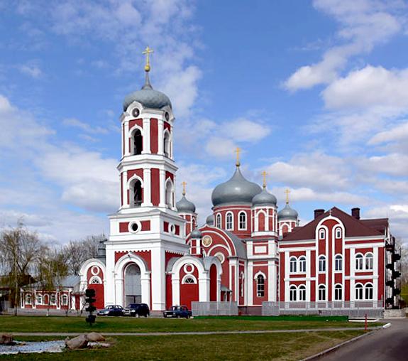 Новохопёрск и Новохопёрский район