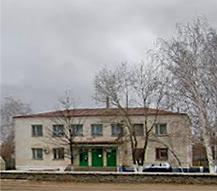 Петропавловка и Петропавловский район