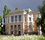 Борисоглебск и Борисоглебский городской округ