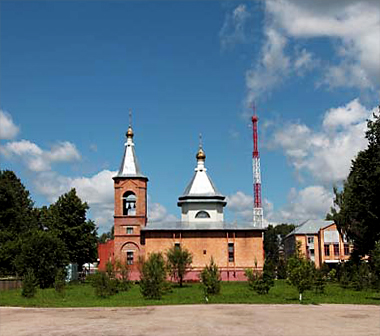 Бетлица и Куйбышевский район