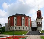 Жуков и Жуковский район