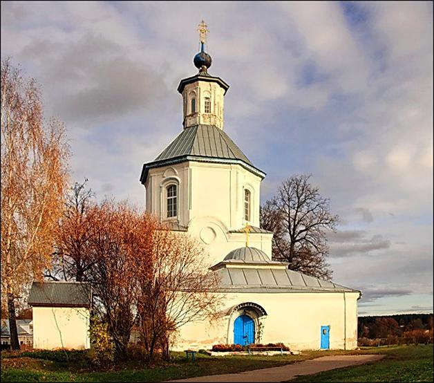 Мосальск и Мосальский район