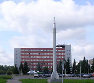 Обнинск и Обнинский городской округ