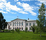 Антропово и Антроповский район
