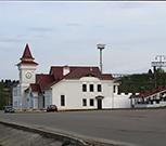 Галич и Галичский район
