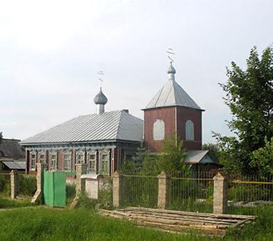 Пыщуг и Пыщугский район