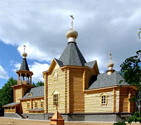Шарья и Шарьинский район