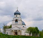 Дмитриев-Льговский и Дмитриевский район
