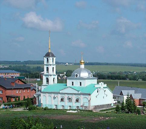 Железногорск и Железногорский район