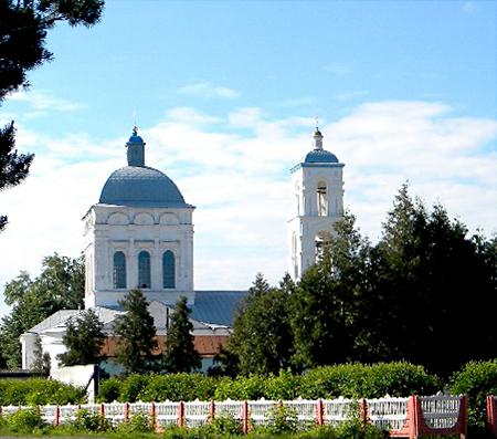 Касторное и Касторенский район
