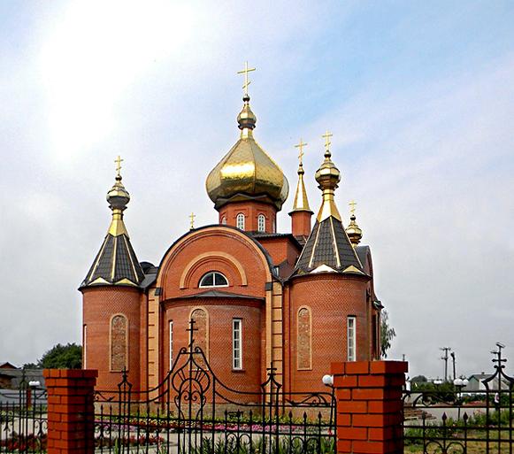 Конышевка и Конышевский район