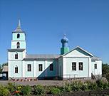 Черемисиново и Черемисиновский район