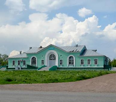 Щигры и Щигровский район
