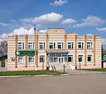 Измалково и Измалковский район