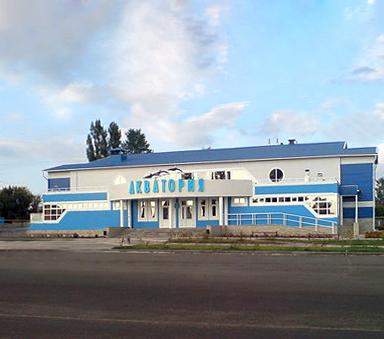 Хлевное и Хлевенский район